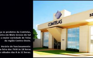 A Comtelas