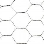 Tela Hexagonal.